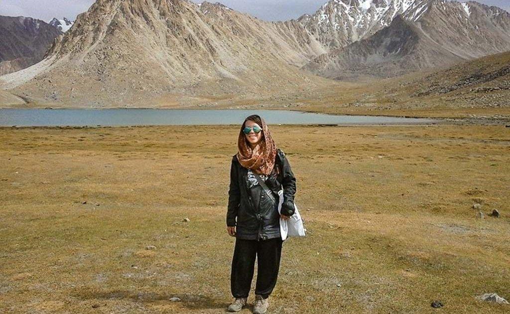 Afghanistan, solo woman in Afghanistan, Wakhan Corridor