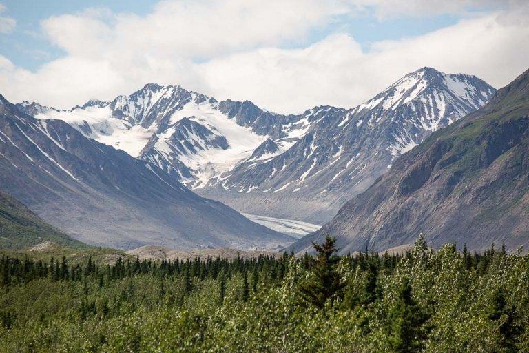 Delta Wild & Scencic River, Alaska, Delta River, Delta Alaska, Delta River Alaska, Alaska