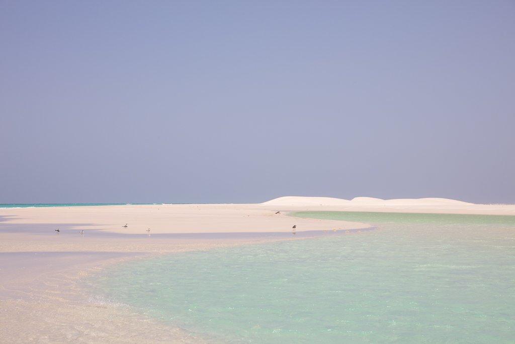 Detwah Lagoon, Socotra, Yemen, Socotra Island