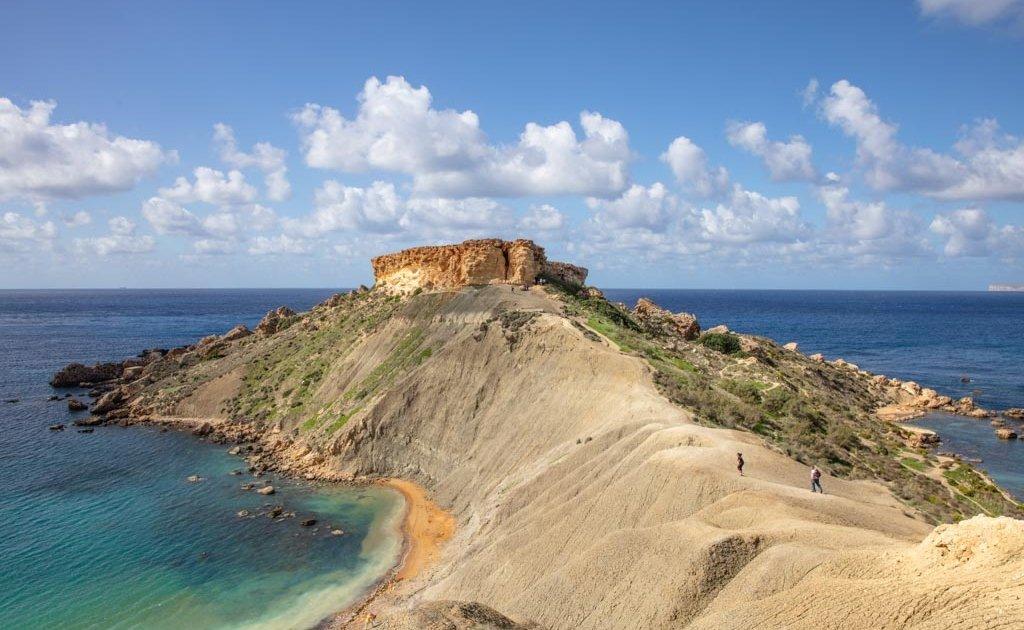 Malta, Malta travel, Malta travel guide, 4 days Malta, Malta itinerary, Europe, Mediterranean, 4 day Malta, 4 day Malta itinerary, Ghajn Tuffieha