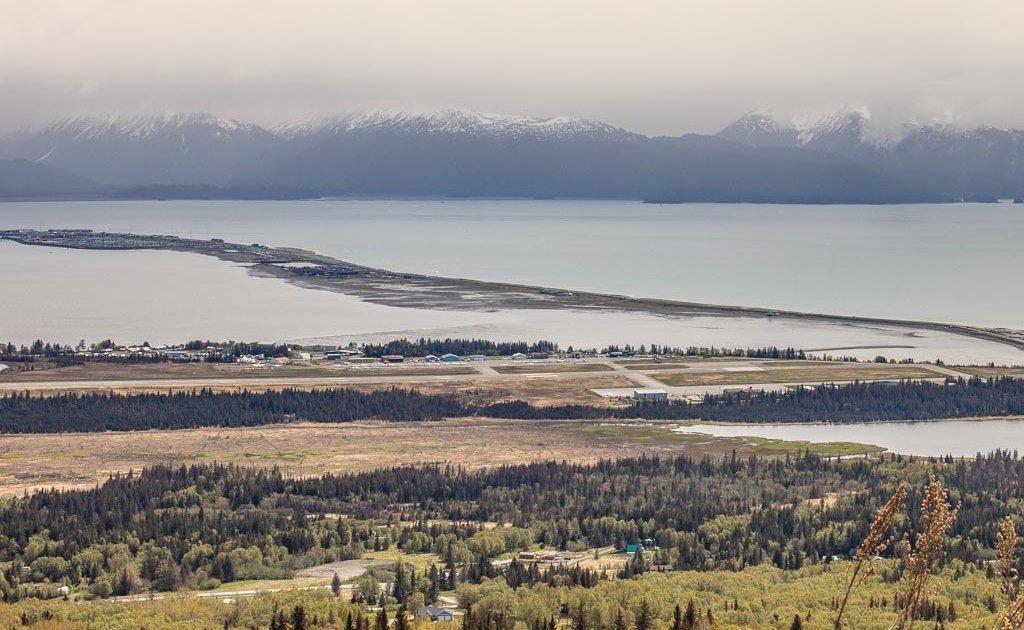 Homer, Homer Spit, Homer Alaska, Alaska, 10 day Alaska itinerary