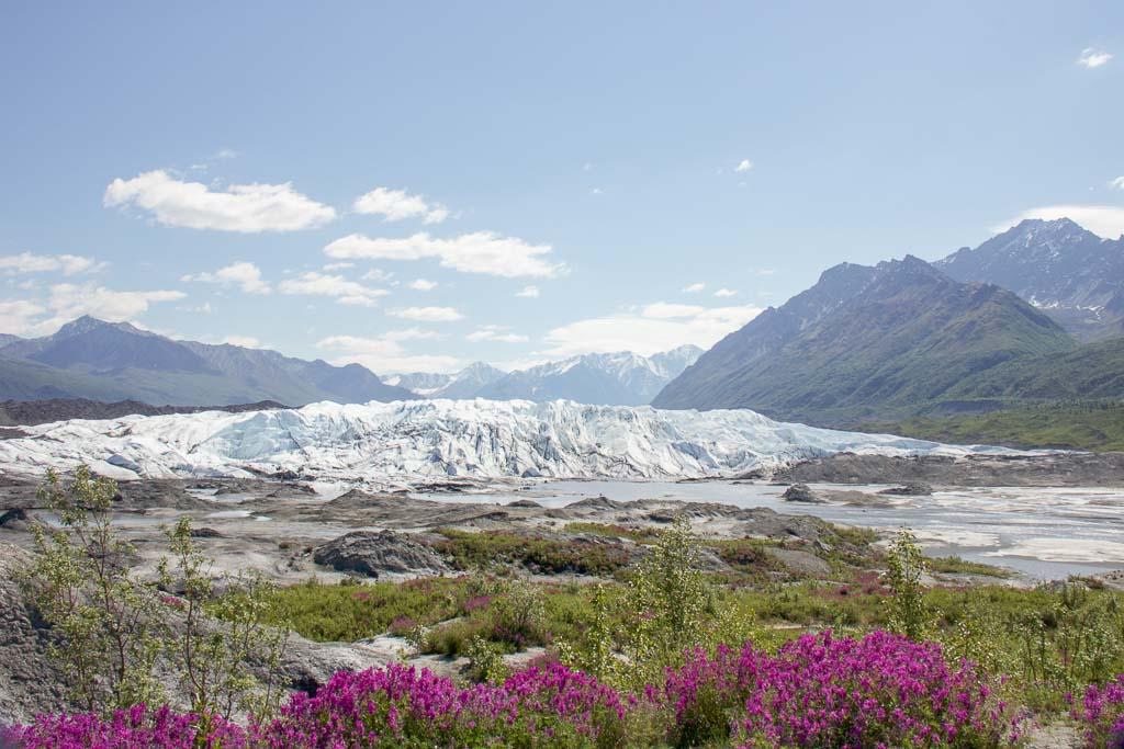 10 day Alaska itinerary, Matanuska, Matanuska Glacier, Alaska, Alaska roadtrip, Alaska road trip, One week in Alaska roadtrip, Little Loop alaska roadtrip