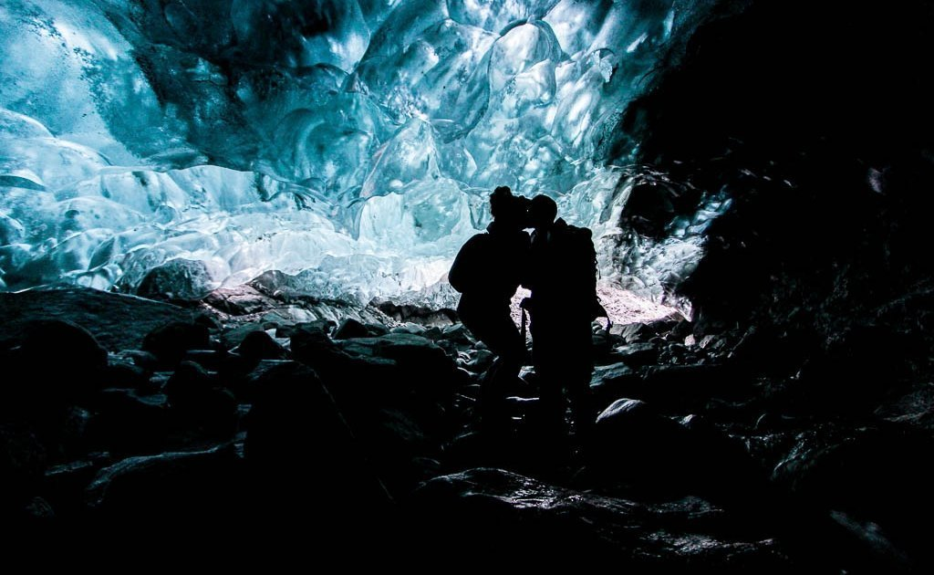Mendenhall Ice Caves, Juneau, Alaska, top 10 in travel 2016, Mendenhall Glacier. Southeast Alaska