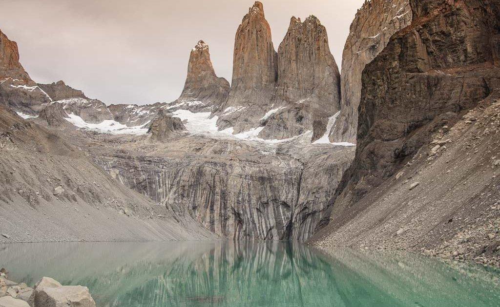 Torres Del Paine 2 days, Torres Del Paine two days, Torres del Paine, TdP, TdP 2 days, TdP two days, Chile, Patagonia, Mirador Las Torres, South America, Cordillera Paine, Lago Torres