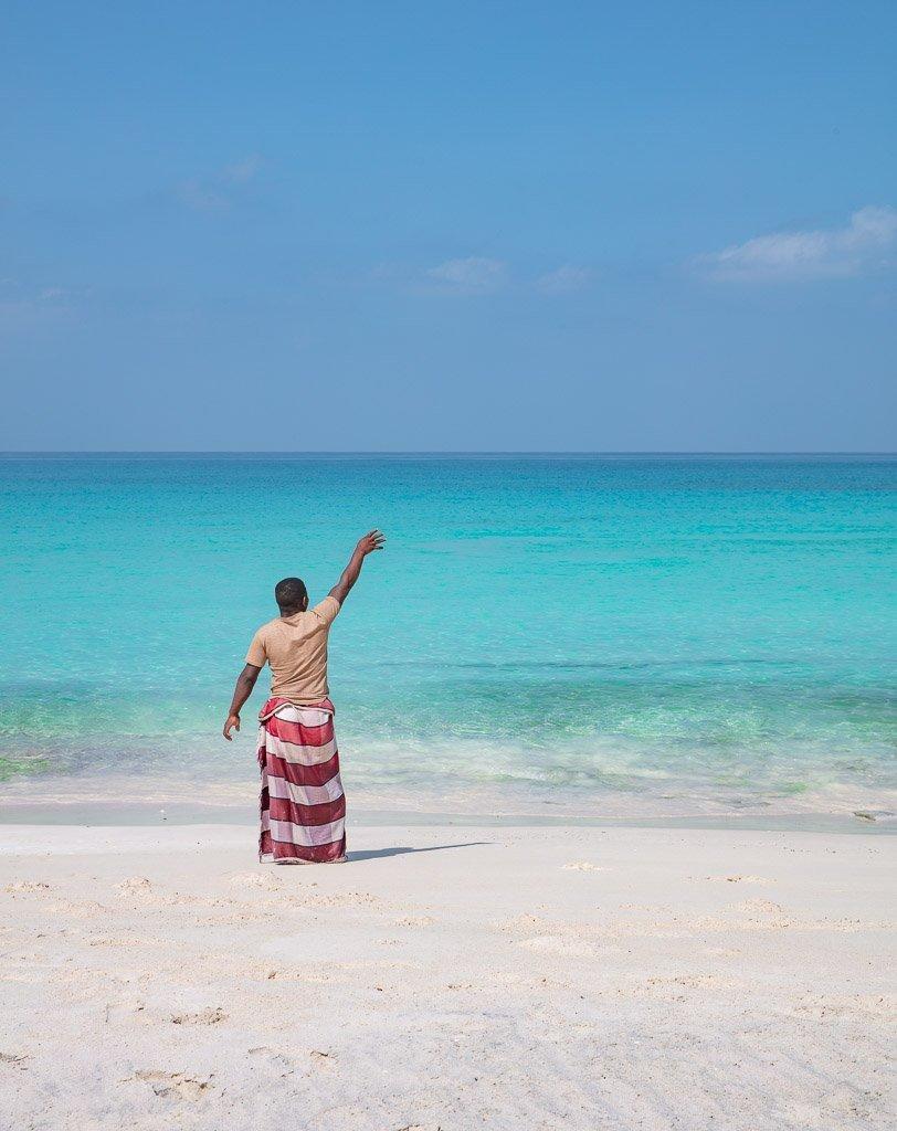 Socotra, Socotra Island, Yemen, Shua'ab, Shua'ab Beach
