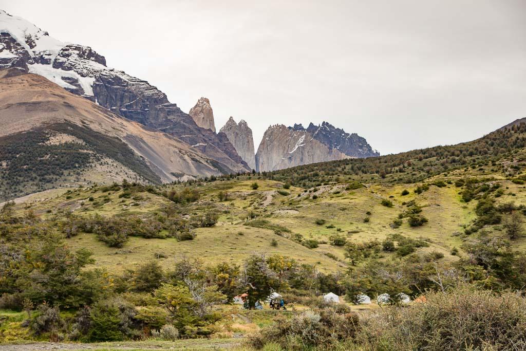 Mirador Las Torres Day hike, Las Torres day hike, Torres Del Paine 2 days, Torres Del Paine two days, Torres del Paine, TdP, TdP 2 days, TdP two days, Chile, Patagonia, Mirador Las Torres, South America, Cordillera Paine