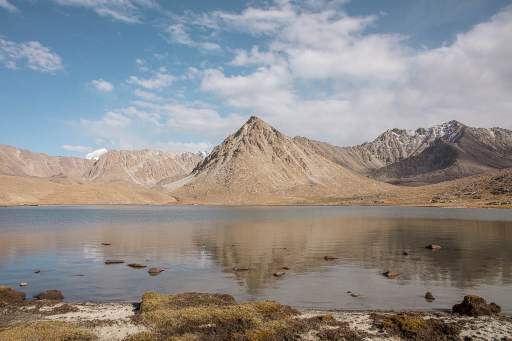 Afghanistan, Badakshan, Badakhshan, Wakhan, Wakhan Corridor, Great Pamir, Afghanistan