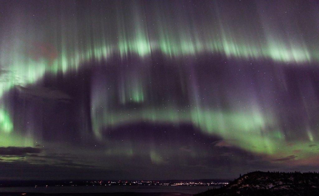 shoot the aurora, how to shoot the aurora , aurora, eagle river, eagle river alaska, aurora borealis, northern lights, baldy, skyline, alaska