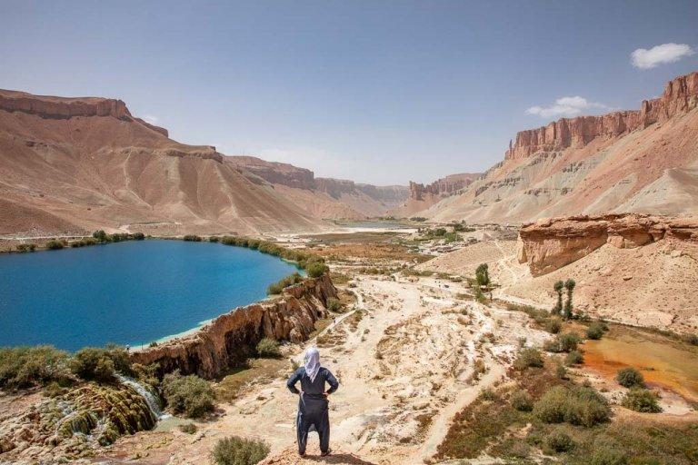 Plan a trip, Band e Amir, Band e Haibat, Afghanistan Travel, Afghanistan Travel Guide, Afghanistan, Central Afghanistan, HAzararajat, Bamyan
