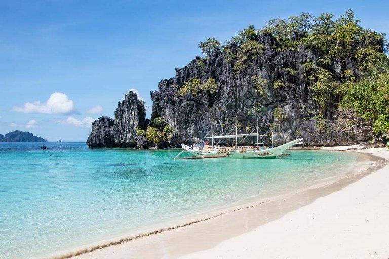 Cadlao, Cadlao Lagoon, El Nido, Palawan, Philippines, El Nido Travel, El Nido Travel Guide