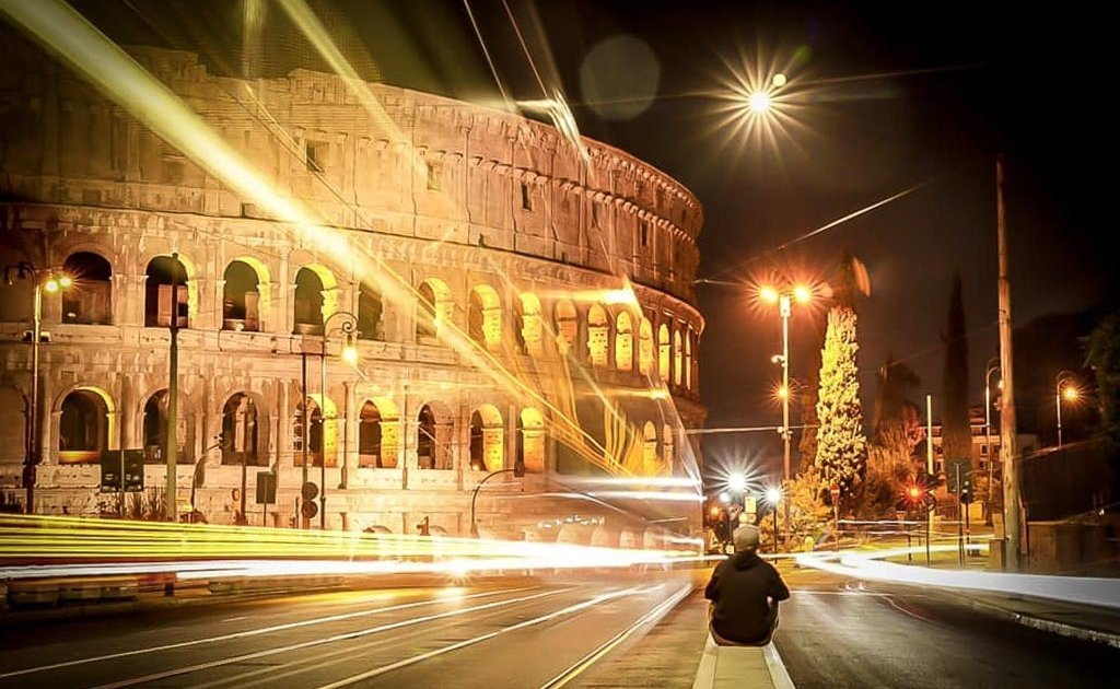 Rome in one day, Rome one day, Rome, Rome Italy, Italy, Rome at night, Italy at night
