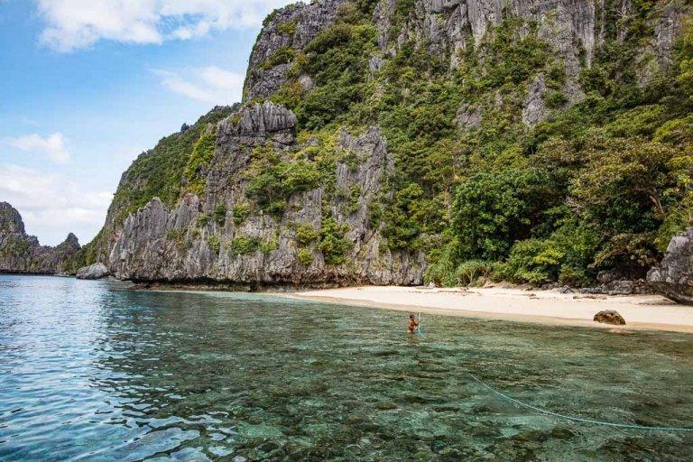 El Nido Travel, El Nido Travel Guide, El Nido, Palawan, Philippines, Ape Tours