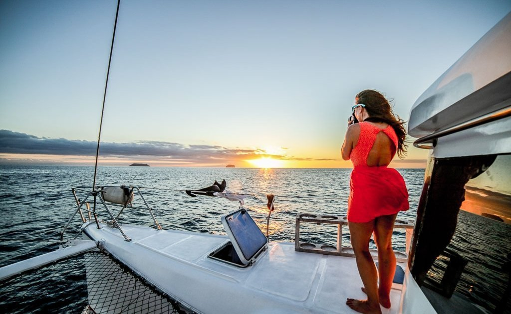 travel photography gear, galapagos, ecuador, south america