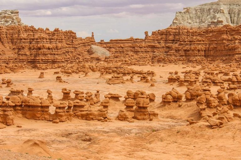 why you should visit goblin valley, goblin valley, goblin valley state park, Utah, hoodoo, hoodoos
