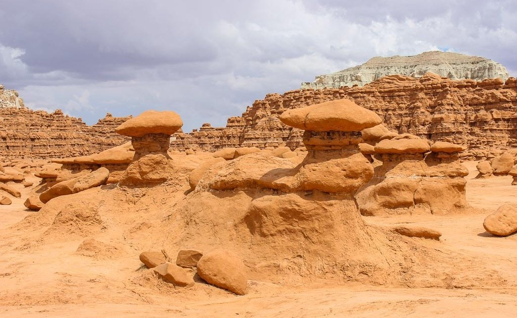 Why you should visit goblin valley