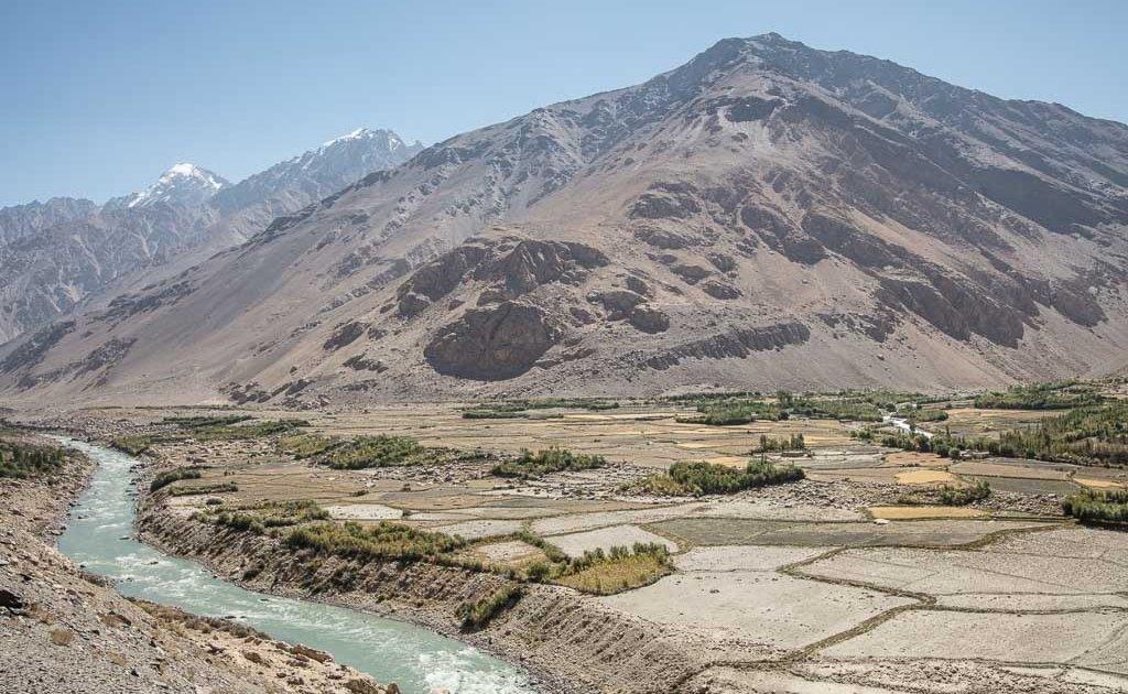 Khaakha, Namadgut, Tajik Wakhan