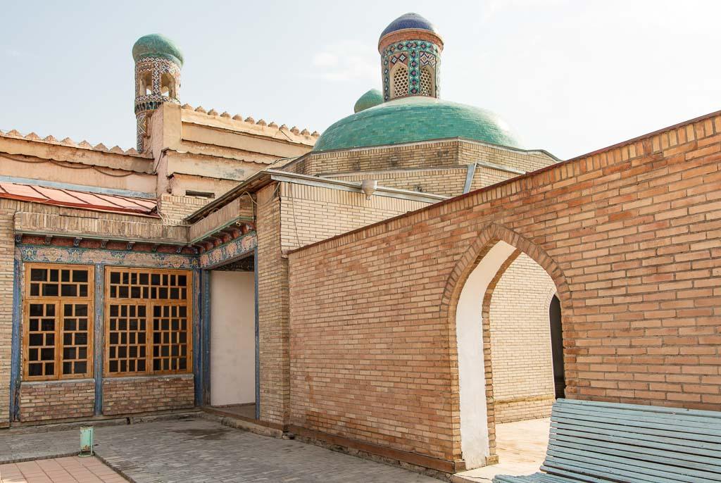 Uzbekistan, Uzbekistan travel guide, Uzbekistan travel, Uzbekistan guide, Kokand, Khudayar Khan, Khudayar Khan Palace, Fergana Fergana Valley