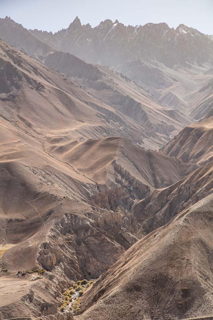 Tajikistan, Wakhan, Badakhshan