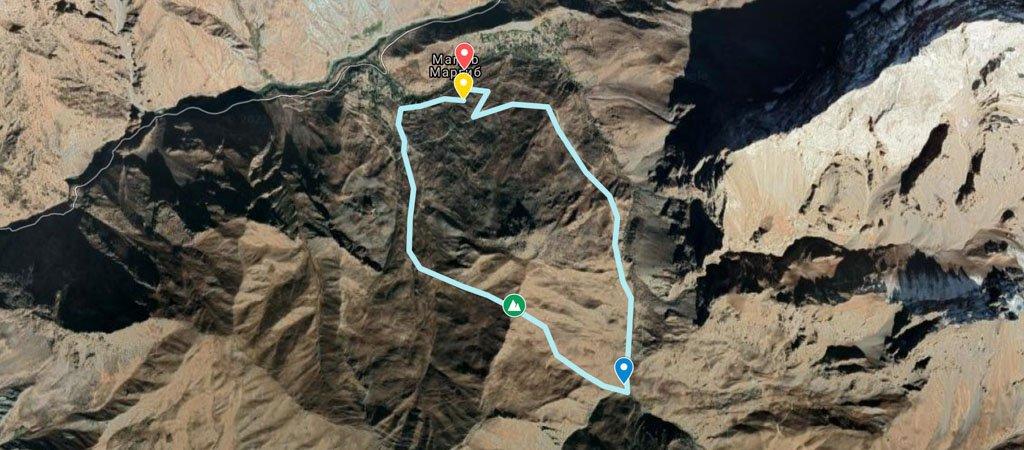 Pindar Map