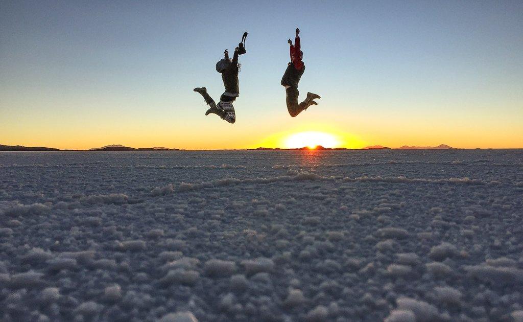 Salar De Uyuni, Salar De Uyuni tips, Bolivia, salt flat, jump salt flat, jump salar, jump Salar de Uyuni, Uyuni