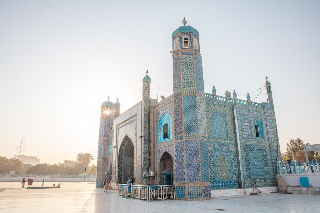 Afghanistan, Mazar e Sharif, Mazar i Sharif, Balkh