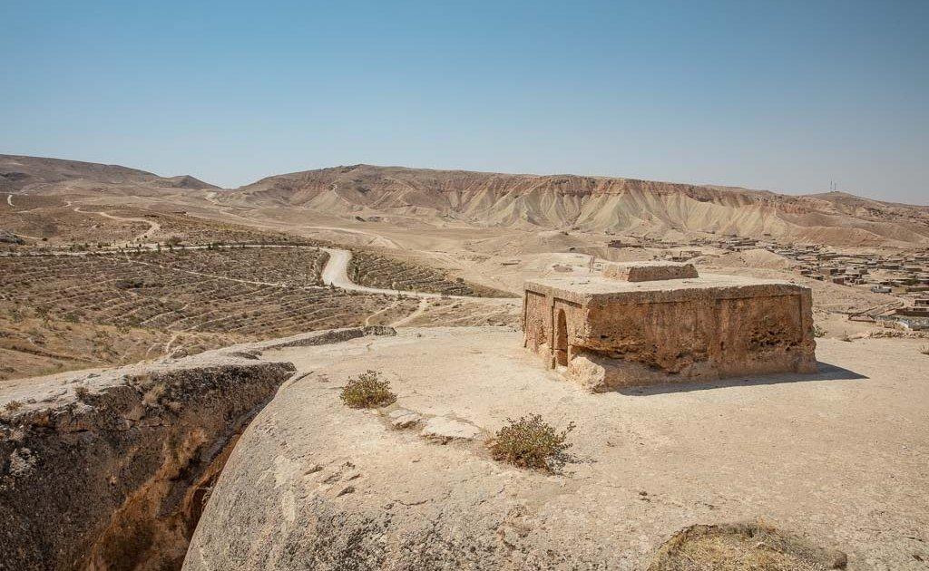Takht e Rustam, Afghanistan Travel, Afghanistan Travel Guide, Afghanistan, Samangan, Buddhist Stupa Afghanistan