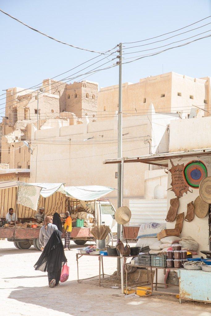 Tarim, Tarim Yemen, Tarim Souk, Tarim souq, Wadi Hadhramaut, Hadhramaut, Yemen