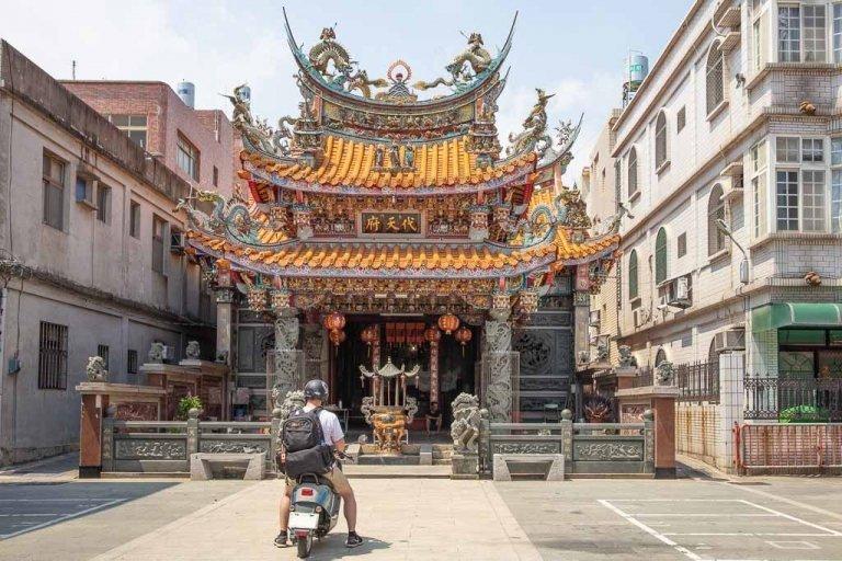 Kinmen, Kinmen Island, Jinmen, Jinmen Island, Taiwan, China, Jincheng