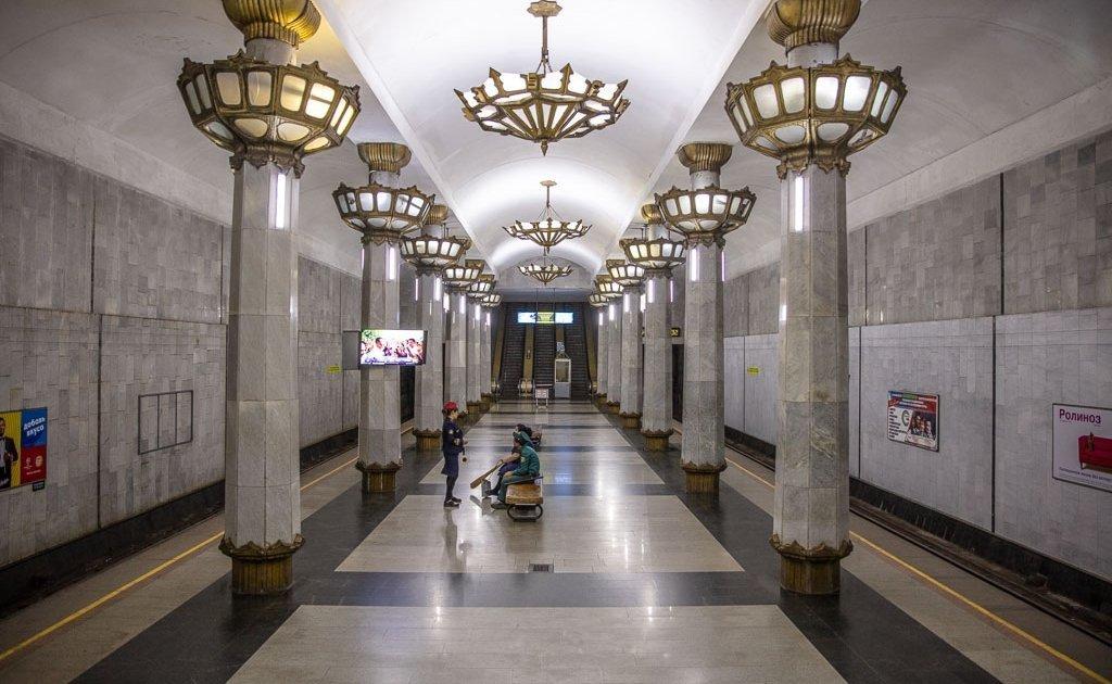 Yunus Rajabiy, Yunus Rajabiy Station, Tashkent Metro, Tashkent, Uzbekistan, Ozbekiston, Central, Asia, metro, subway, Uzbekistan metro, Uzbekistan metro