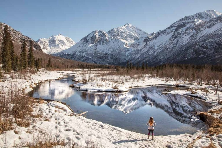 eagle river nature center, Anchorage day hikes, 10 reasons to visit alaska, reasons to visit alaska, alaska, eagle river, eagle river nature center, midnight sun, midnight sun alaska