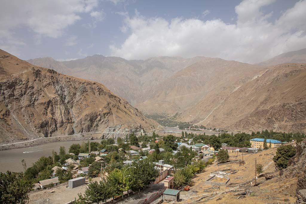 Qala i Khumb, Kala i Khumb, Kalaikhumb, Tajikistan