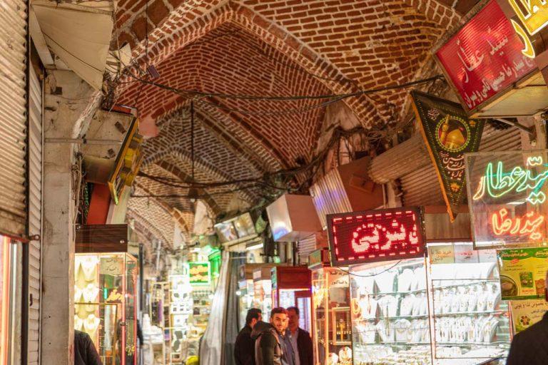 Tabriz Bazaar, Tabriz, Iran, Amir Bazaar, East Azerbaijan