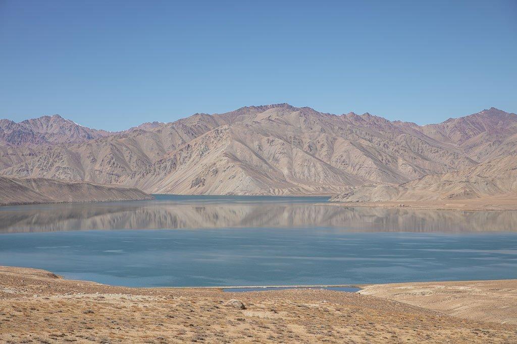 Yashilkul, Pamir, Pamirs, Pamir Highway, Eastern Pamir, Tajikistan