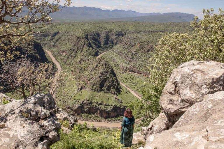 Dore Canyon, Barzan, Iraqi Kurdistan, Iraq