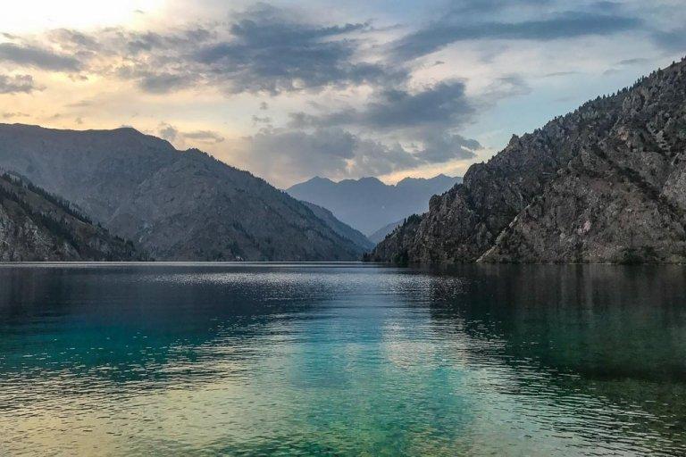 Sary Chelek, Sary Chelek Kyrgyzstan, Kyrgyzstan, Kyrgyzstan Travel Guide, sary chelek bioreserve