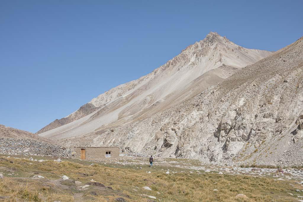 Great Pamir, Wakhan trek, Wakhan Corridor, Afghanistan