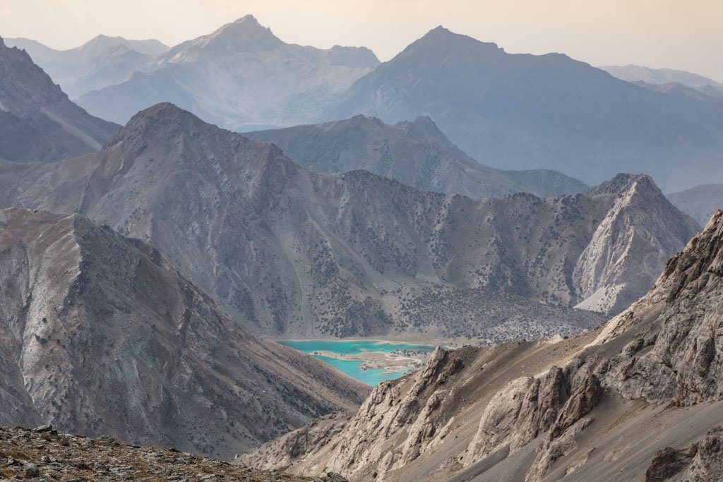 Fann Mountains, Fann Mountains Guide, Lakes Loop Tajikistan, Lakes Loop Trek, Tajikistan, Fann Mountains, Kulikalon