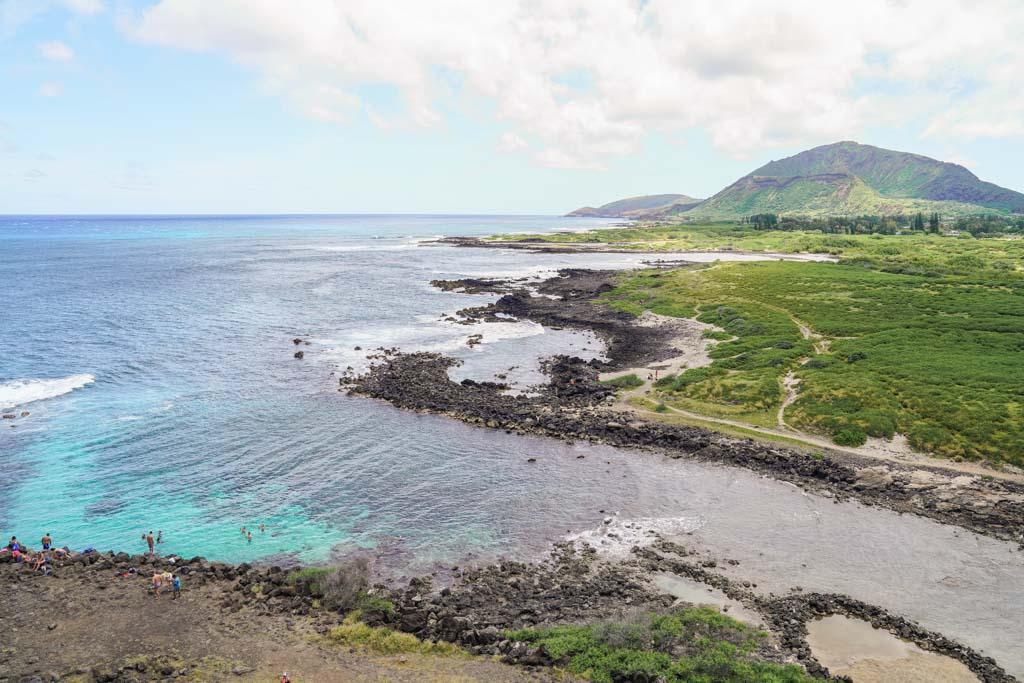 Alan Davis Beach, Oahu, Hawaii, Alan Davis, Alan Davis Oahu, Alan Davis Hawaii