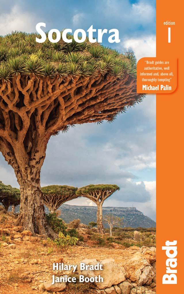 Bradt Socotra