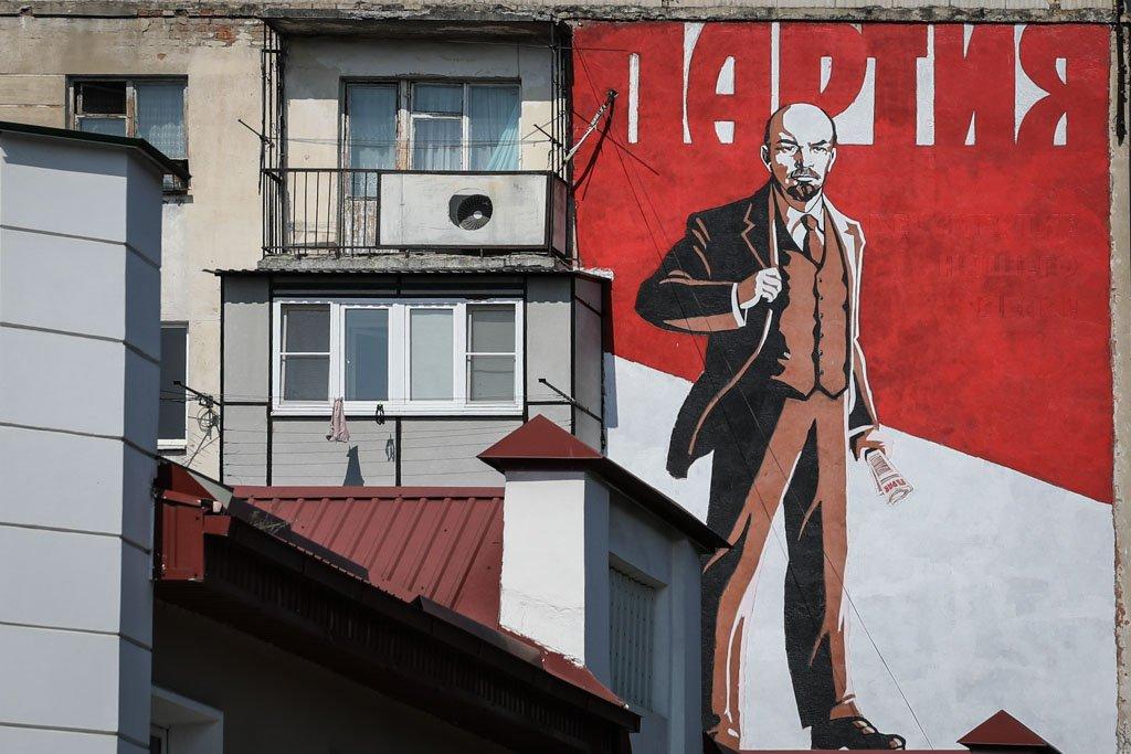 Gianluca Pardelli, Circassia, North Caucuses, Russia