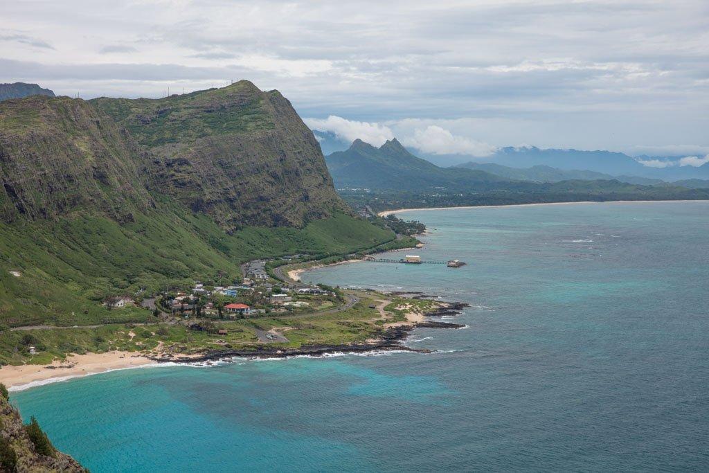 Makapu'u Lighthouse, Oahu, Hawaii, Makapuu, Makapu'u