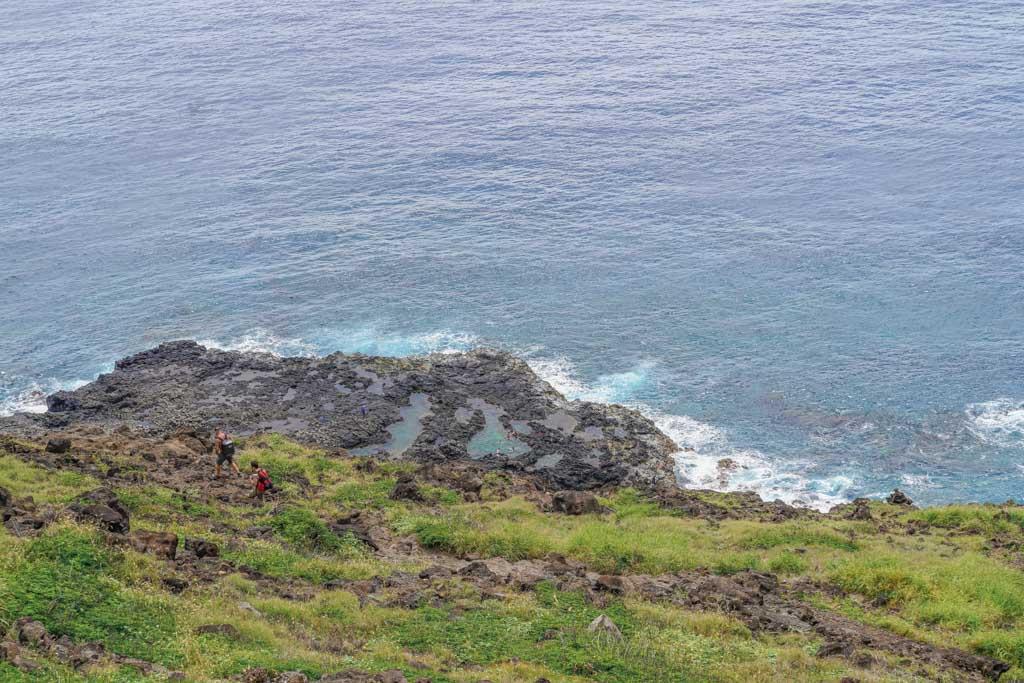 Makapu'u Tide pools, Oahu, Hawaii, tidepools, Makapuu tidepools