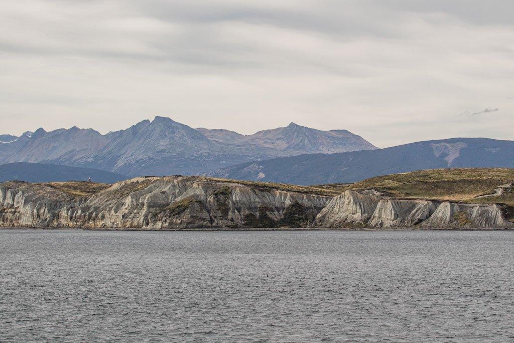 Navarino Island, Chile, Isla Navarino, South America