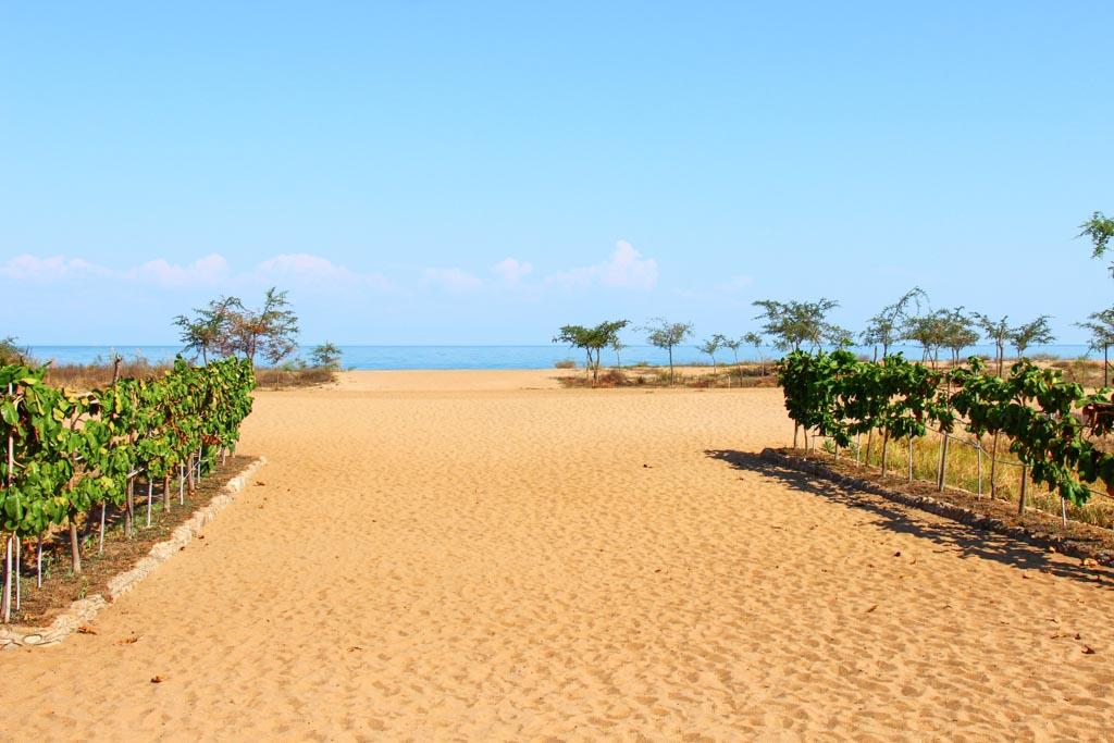 Chitimba, Lake Malawi, Malawi