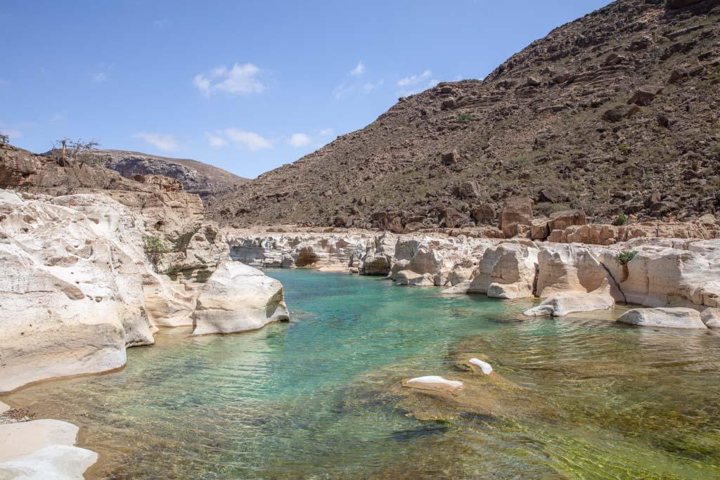 Kalysan, Socotra Island, Yemen