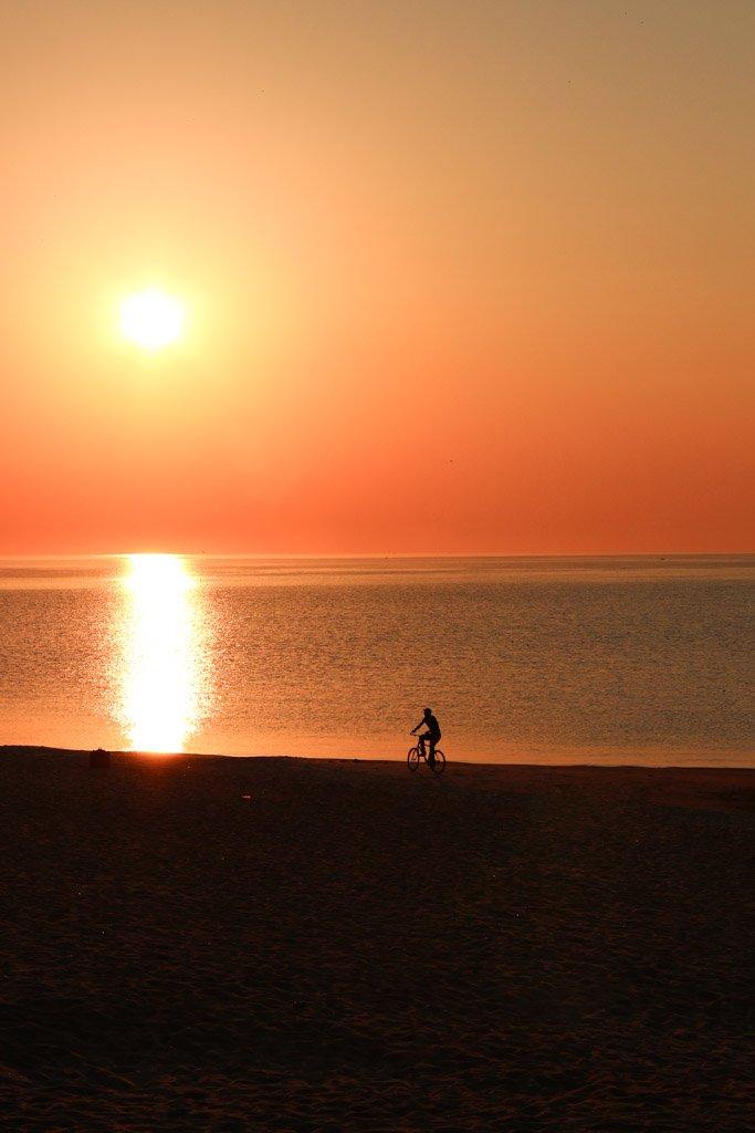 Kande Beach, Lake Malawi, Malawi, Kande