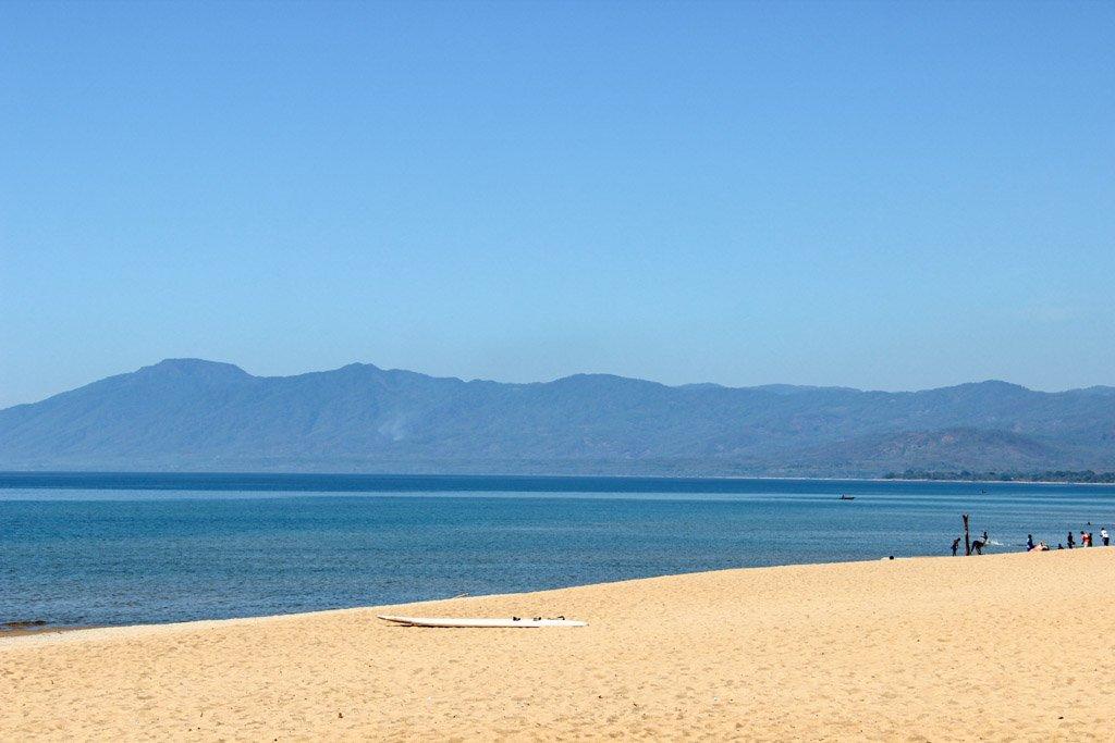Kande Beach, Lake Malawi, Malawi