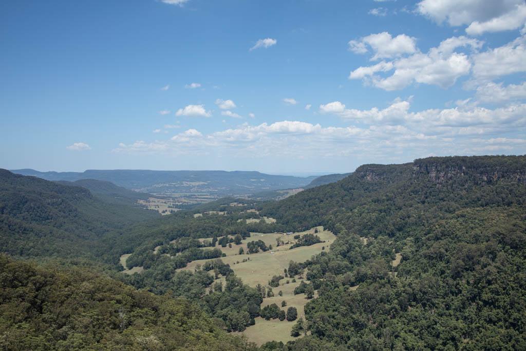 Yarrawa, New South Wales, Australia