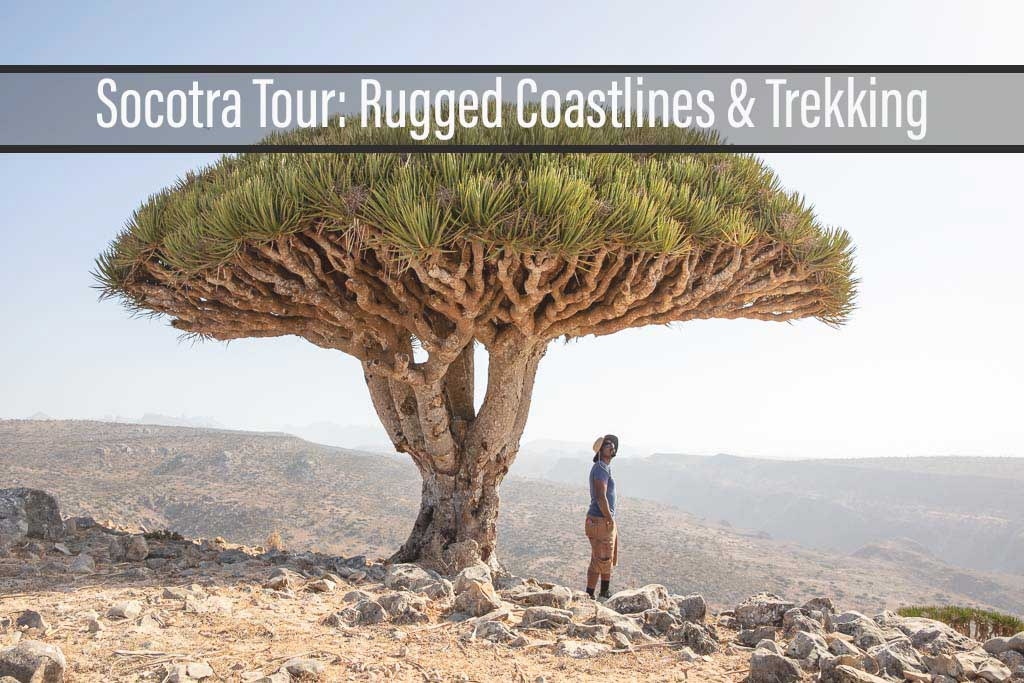 Socotra tour, Socotra Island Tour
