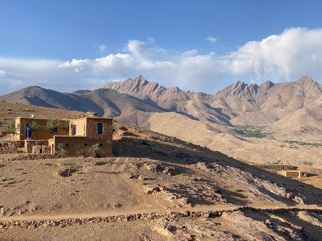 Shahristan, Shahristan District, Daykundi, Afghanistan, Daikundi